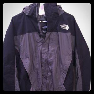 NorthFace HyVent Men's Jacket